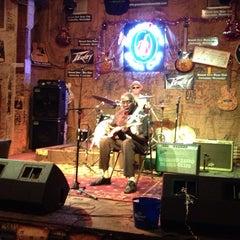 Photo taken at Ground Zero Blues Club by Tamra W. on 6/13/2013