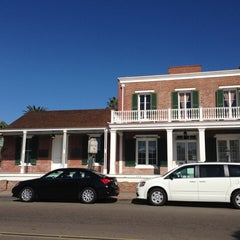 Photo taken at The Whaley House Museum by Clarice G. on 11/22/2012