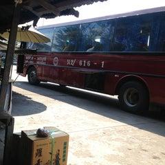 Photo taken at สถานีรถไฟตะพานหิน (Taphan Hin) SRT1099 by Kitja D. on 1/14/2013