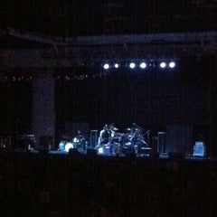 Photo taken at The Oil Palace by Jenny B. on 10/29/2012