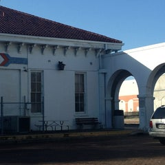 Photo taken at Amtrak Station Orlando by Heath B. on 1/30/2013