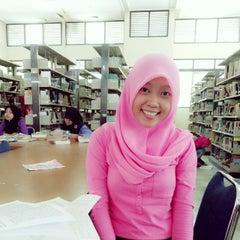 Photo taken at Universitas Jambi (Mendalo) by Swan . on 4/28/2014