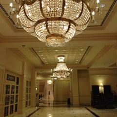 Photo taken at Horseshoe Casino & Hotel by Courtney M. on 11/9/2012