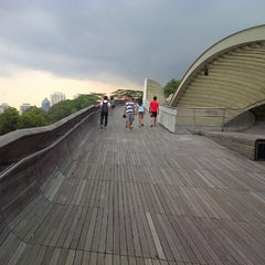 Photo taken at Henderson Waves by Denny W. on 3/23/2013