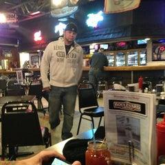 Photo taken at Boulevard Lounge by Jason G. on 2/1/2013