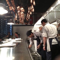 Photo taken at Chef's Table At Brooklyn Fare by Solomon L. on 6/14/2013