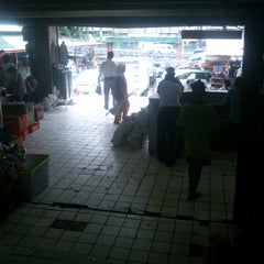 Photo taken at Pasar Senen by Adam A. on 2/20/2013