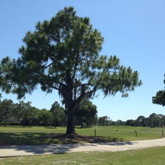 Photo taken at Belleview Biltmore Golf Club by Bobbie V. on 5/5/2014