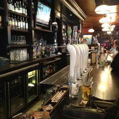 Photo taken at Katie Mullen's Irish Pub by Stephen S. on 10/15/2012