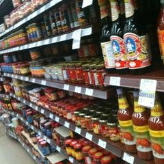 Photo taken at 99 Ranch Market by Josie G. on 11/6/2012