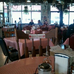 Photo taken at Big Ed's City Market Restaurant by Brooke H. on 3/14/2013