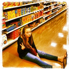 Photo taken at Sweetbay Supermarket by Bradley C. on 11/22/2012