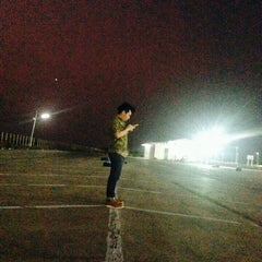Photo taken at สนามแข่งรถ เทพนคร by Rujiroch P. on 3/15/2014