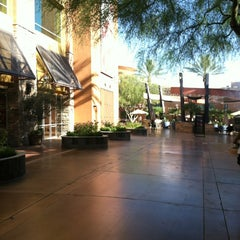 Photo taken at Desert Ridge Marketplace by Mr. M. on 6/20/2013
