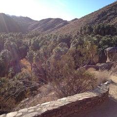 Photo taken at Indian Canyons Trading Post by Deborah J. on 1/13/2013