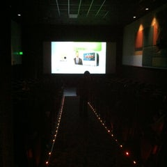 Photo taken at Starlight Theaters Terrace 6 by A-Rod on 11/23/2012