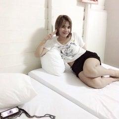 Photo taken at Lipe Resort by Yuwaret K. on 12/29/2013