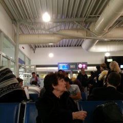 Photo taken at Gate B03 by Alexandros M. on 11/2/2014