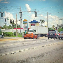Photo taken at Orange Blossom Trail by Grant R. on 9/19/2014