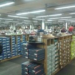 Photo taken at DSW Designer Shoe Warehouse by Anna K. on 7/14/2013