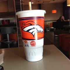 Photo taken at McDonald's by Mitch C. on 11/9/2013