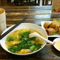 Photo taken at หนานหยวน (Nan Yuan) 南园 by Oakxie on 8/25/2015