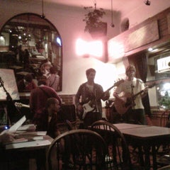 Photo taken at Dickens Pub by Boris H. on 9/21/2012