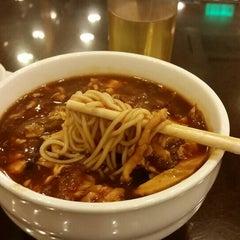 Photo taken at Wu Yueng Chun Shanghai Restaurant 滬揚川上海料理 by Genna K. on 9/22/2015