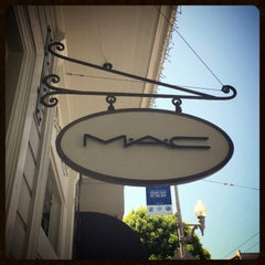Photo taken at Mac by Lauren ♔. on 5/18/2014