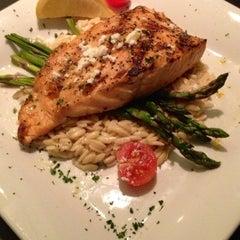Photo taken at 3 Point Restaurant by Lauren ♔. on 4/6/2013