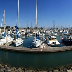 Photo taken at Channel Islands Harbor Marina by dutchboy on 9/6/2015