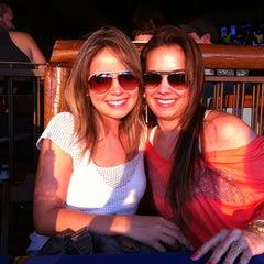 Photo taken at Espeto Show by Fabiana C. on 11/4/2012