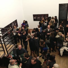 Photo taken at Dodge Gallery by Jason H. on 2/24/2013