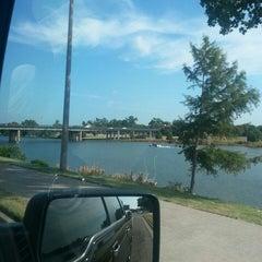 Photo taken at Waco, TX by Robert N. on 8/16/2014