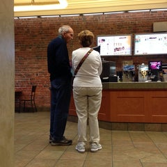 Photo taken at Tim Hortons by Ron G. on 9/26/2013