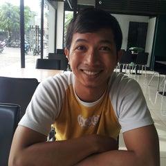 Photo taken at Mister Baso Krakatau Junction by Budi D. on 2/26/2013