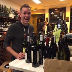 Photo taken at Bottle Shoppe by Matt R. on 10/21/2015