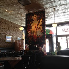 Photo taken at Swadeee Thai by Jeremy B. on 4/13/2013