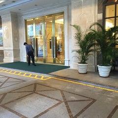 Photo taken at Rio Hotel & Casino 利澳酒店 by TSmako on 7/14/2015