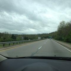 Photo taken at 275N/74 interchange by Shawn L. on 4/28/2013