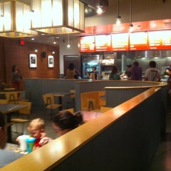 Photo taken at Chipotle Mexican Grill by Cellgogo.com on 10/29/2012