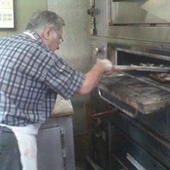 Photo taken at Di Fara Pizza by Matt R. on 5/30/2013