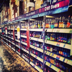 Photo taken at Total Wine & More by Gregory S. on 7/27/2013