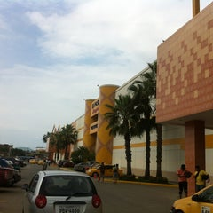 Photo taken at C.C. El Paseo Shopping by Jonathan M. on 2/26/2013