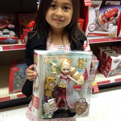 "Photo taken at Toys""R""Us by Sarah G. on 4/17/2014"