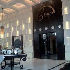 Photo taken at Kacha Resort & Spa by Igor P. on 12/8/2012