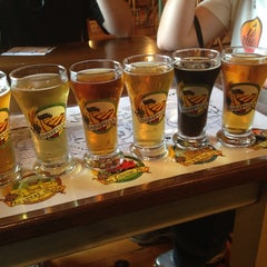 Photo taken at Rumspringa Brewing Company by Benita on 7/21/2013