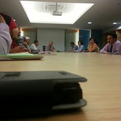 Photo taken at Bank Simpanan Nasional (BSN) by Hamidi A. on 1/17/2013