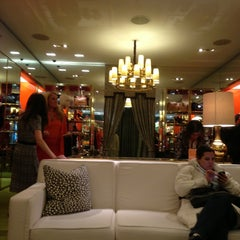 Photo taken at Tory Burch - Temporarily Closed by Timothy L. on 3/16/2013