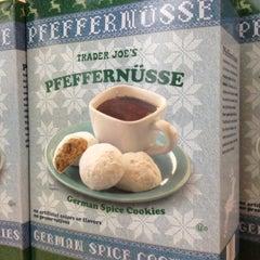 Photo taken at Trader Joe's by Scot M. on 12/7/2012